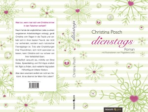 dienstags Buch Cover